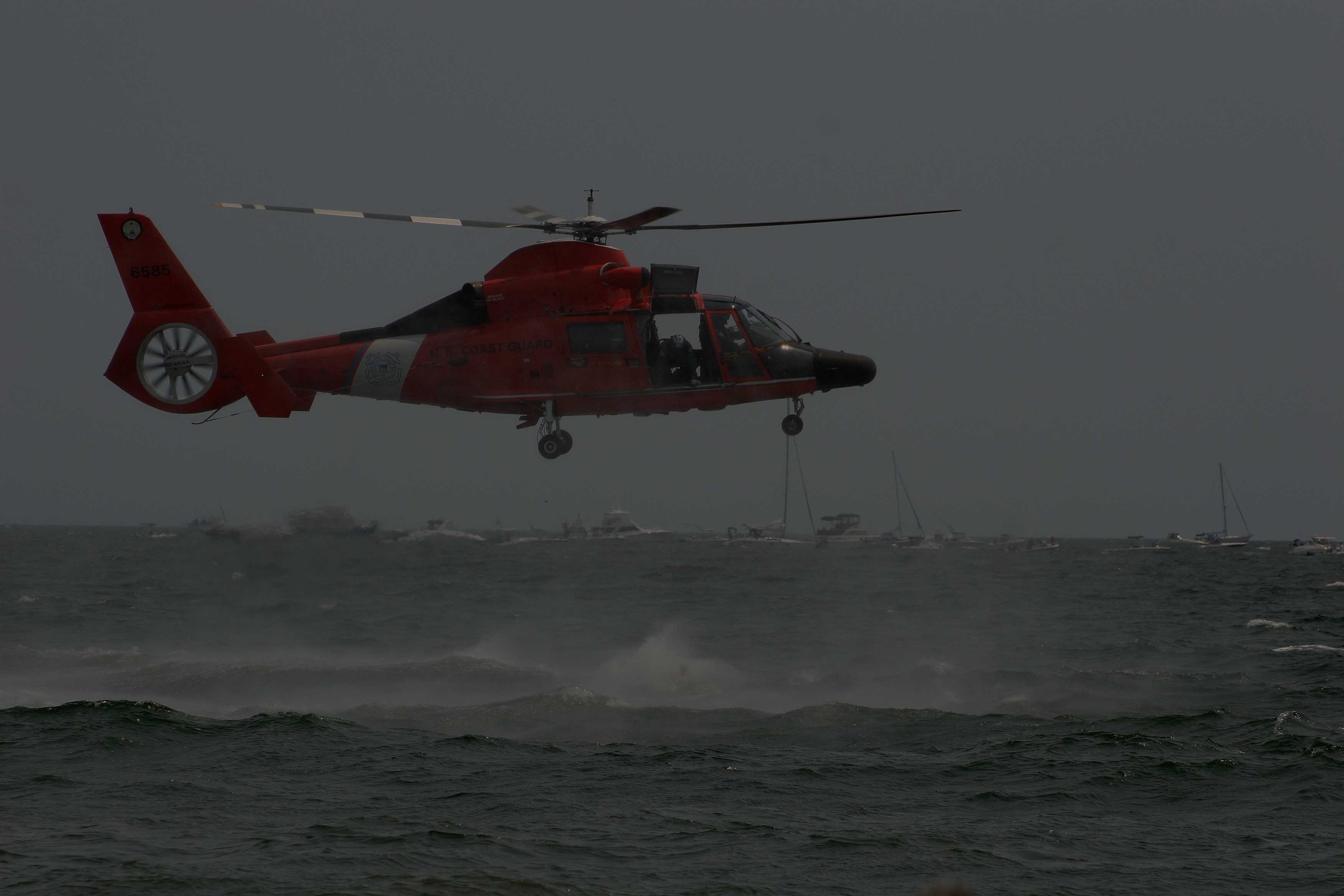 Coast Guard military loans