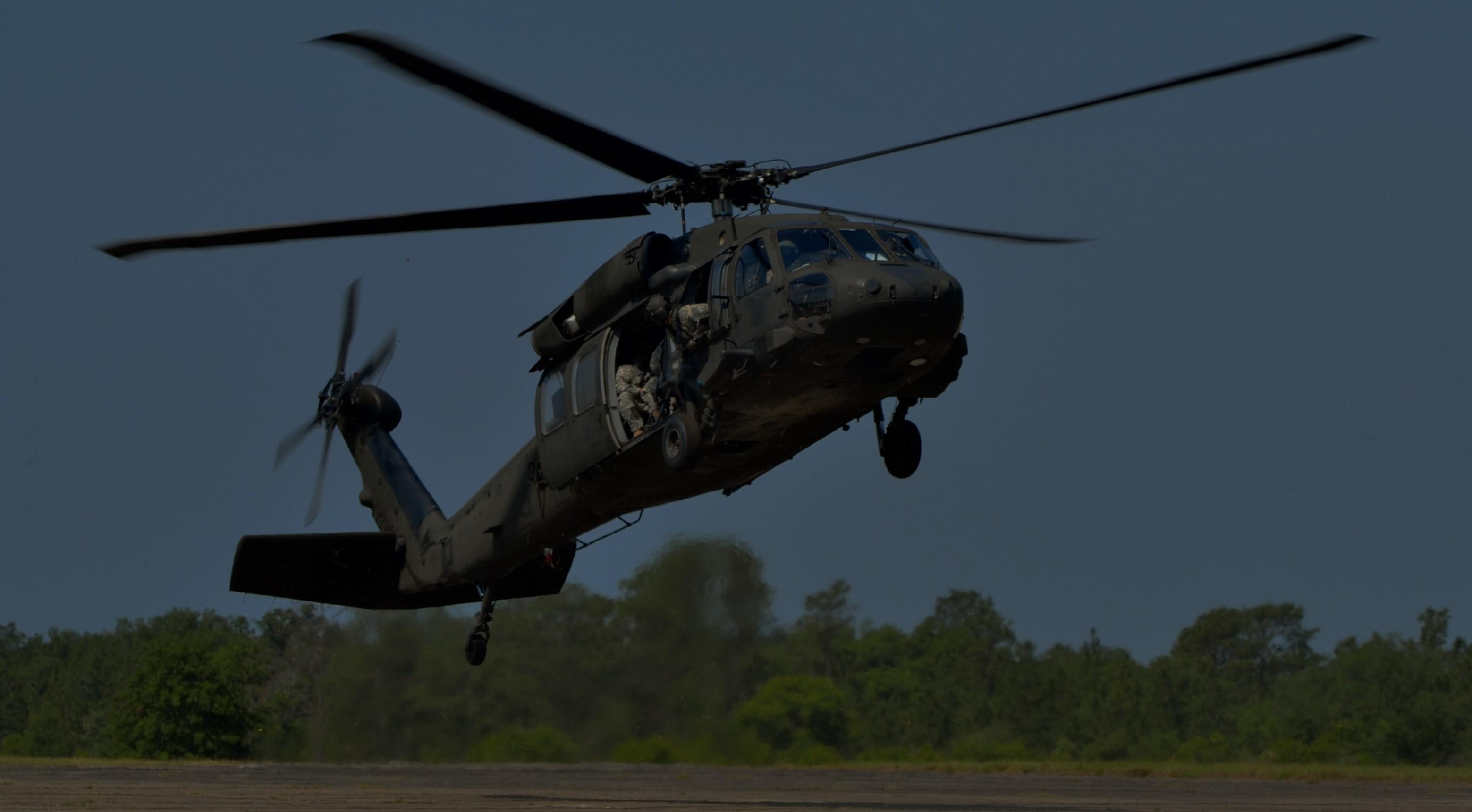 National Guard military loans