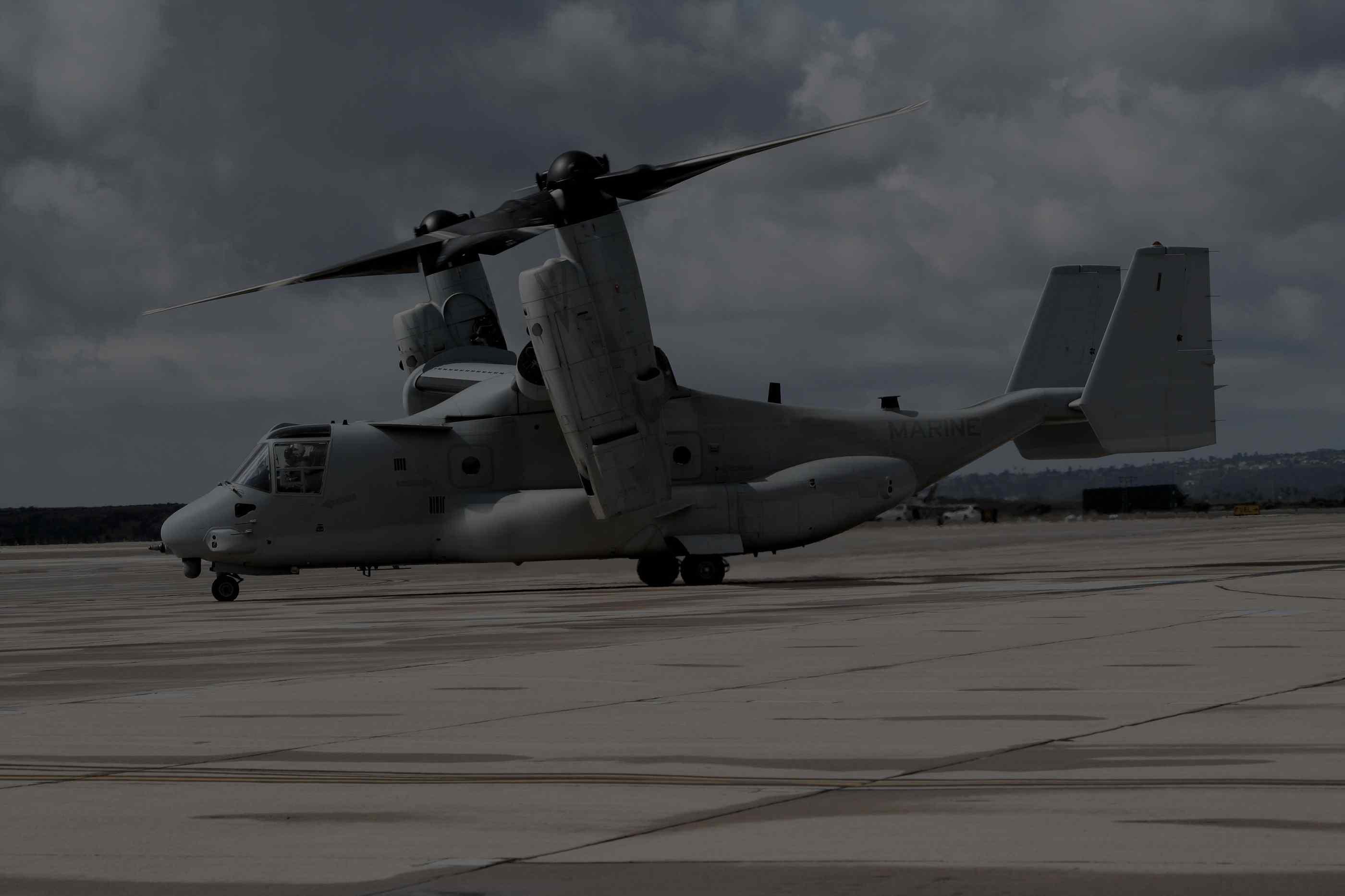 Marine Corps military loans